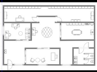 Building Core Plan