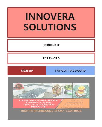 Innovera Solutions