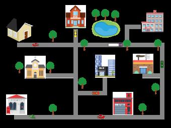 Community Places