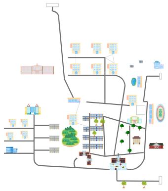 Taita Taveta University Map