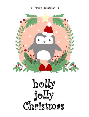 Christmas Design Card