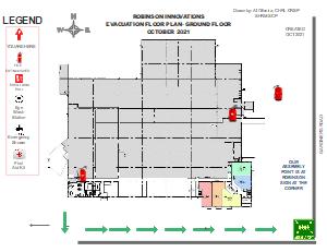 650 Evacuation Plan 2021
