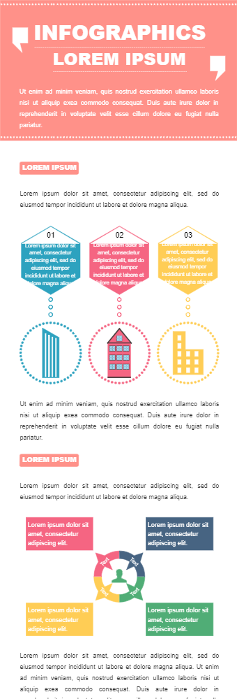 Rental Property Infographic