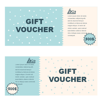 Christmas Special Gift Voucher