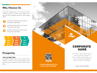 Company Introduction Brochure
