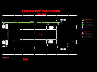 Wilson Hall Emergency Evacuation Plan