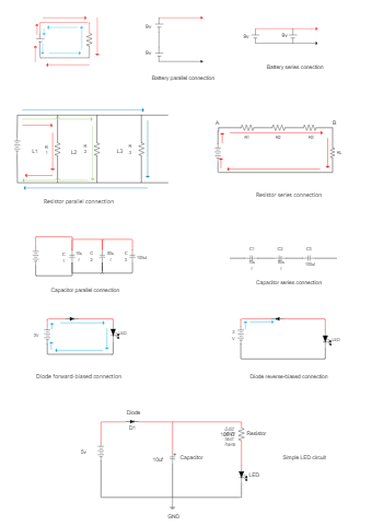 Electrical Schematic Diagrams